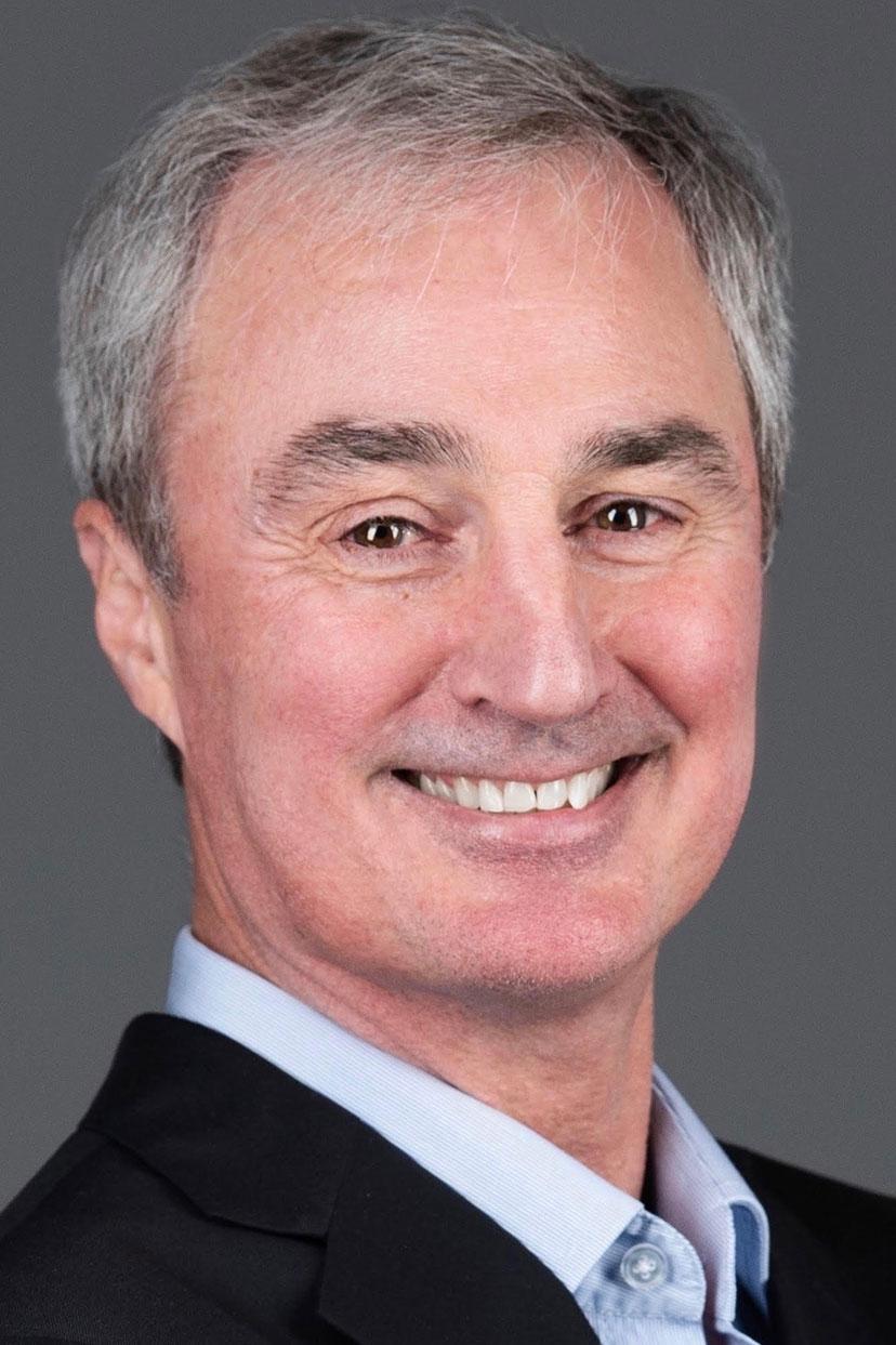 Mark DeVolder - Top Safety Speakers
