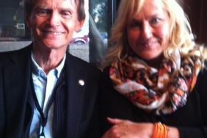 Gary Anaka & Mary ann Chartrand of SafetySpeakers.ca