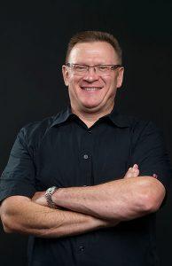 Safety Speakers - Glyn Jones